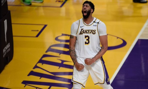 AD on challenge to avoid play-in: 'It's been fun'