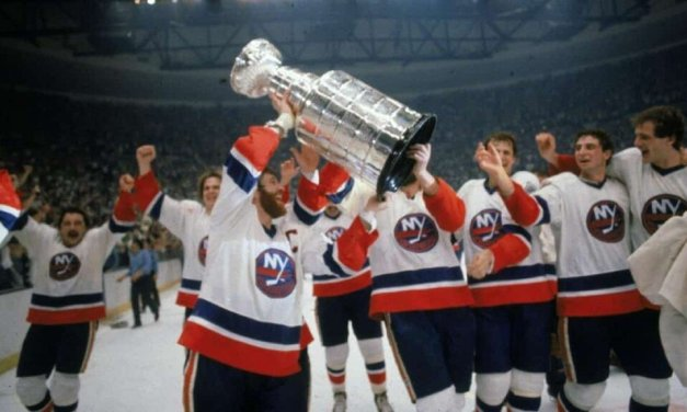 Clark Gillies, Bobby Nystrom Talk About How to Win the Stanley Cup