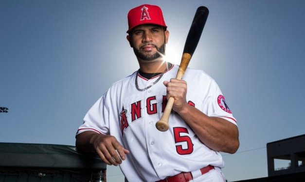 Angels GM: Move to cut Pujols helps both sides