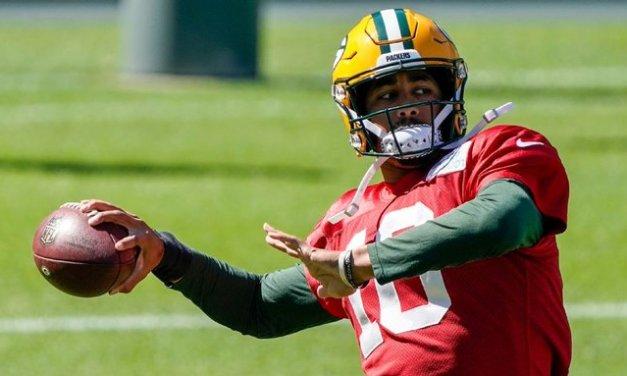 Packers' Love 'definitely' ready to start Week 1