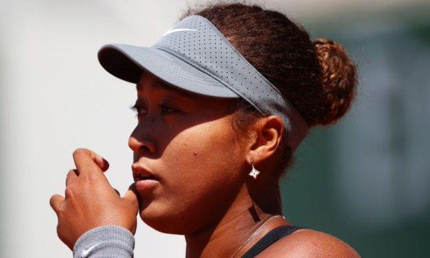 Wimbledon begins media consultation with Osaka