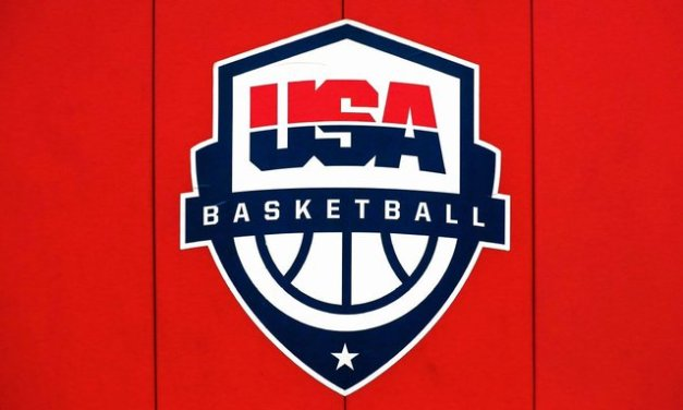 USA Basketball to hold Olympic camps in Vegas