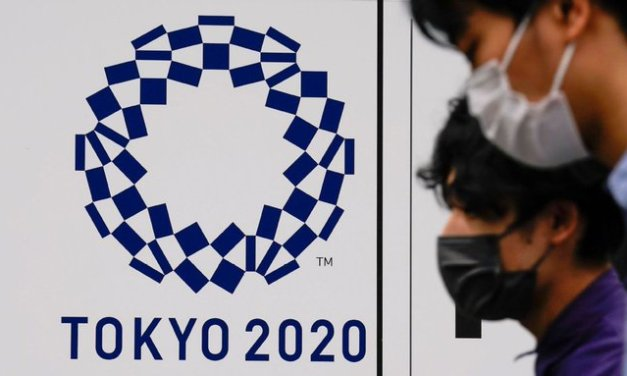 Tokyo Games to allow up to 10K fans in venues
