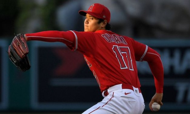 Maddon: Cash cool with Ohtani 2-way ASG plan
