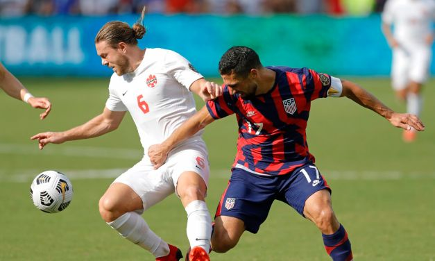 U.S. beats Canada to win Group B at Gold Cup
