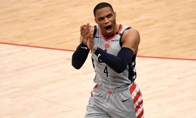 Sources: Lakers agree to Westbrook blockbuster