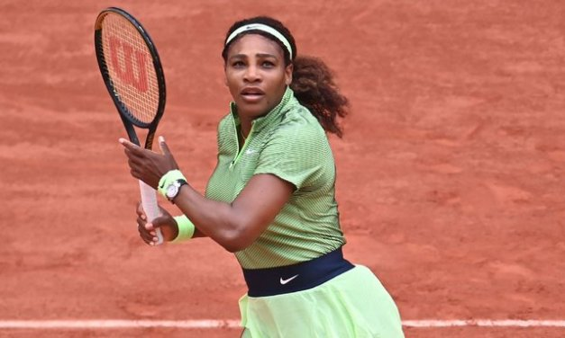 Serena withdraws from US Open, cites hamstring