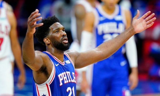 Sources: Embiid, Sixers finalizing $196M deal