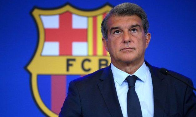 LaLiga cuts $349 million from Barca spending cap