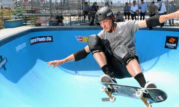 What ever happened to Tony Hawk?