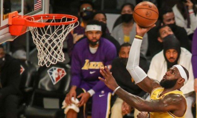 LeBron: Reducing workload won't stave off injury