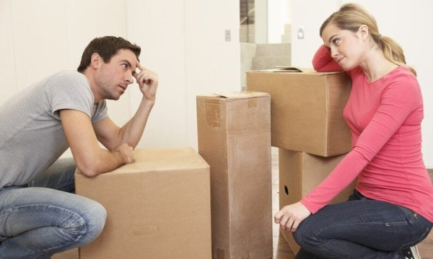 How do you choose local movers?