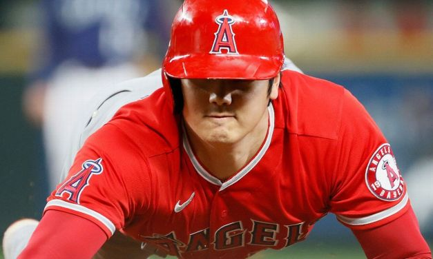 Ohtani is 'very open' to new contract with Angels