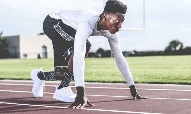 Why do athletes use compression stockings and compression socks?