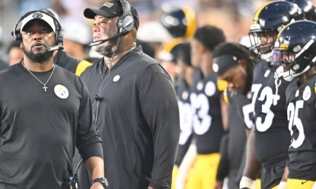 Tomlin rips 4th-quarter review in Steelers' OT win