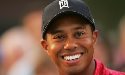 The Mothers Love Tiger Woods