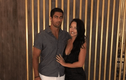 Meet Jimmy Garoppolo's Girlfriend Alexandra King