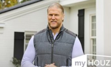 Clay Matthews' Surprise Renovation for Brother and Sister-in-law