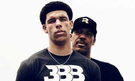 Lonzo Ball Reveals Who's the Best Rapper Alive