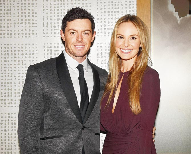 Rory McIlroy Got Heckled About his Wife and Now Wants to ...