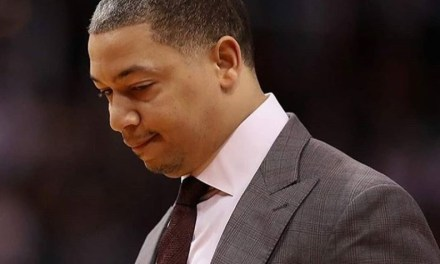 Tyronee Lue is Stepping Away from the Cavaliers for Health Related Issues