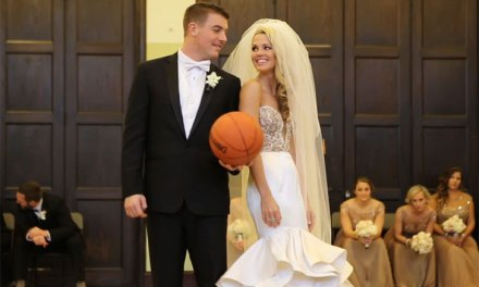 Allie LaForce Met Her MLB Husband When He Slid Into Her DMs