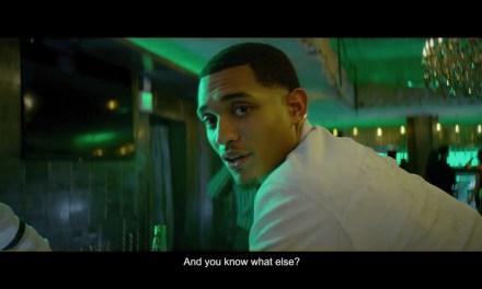 Jordan Clarkson in Awkward Heineken Commercial for Philippine Market