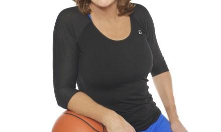 First Female Head Coach In A Professional Men's Sports League