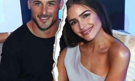Olivia Culpo Confirms Split With Danny Amendola