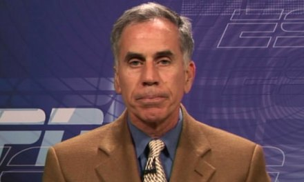 ESPN's Tim Kurkjian Admitted he Didn't Know if Kanye West was a Man or a Woman