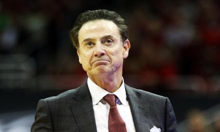 Rick Pitino Will Not Set Foot in the State of Kentucky