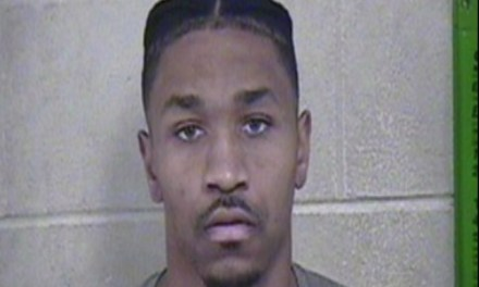 U.S. Marshals Arrest K-State Basketball Player