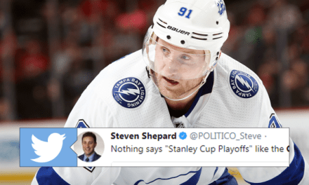 Golf Network to Air NHL Playoff Games