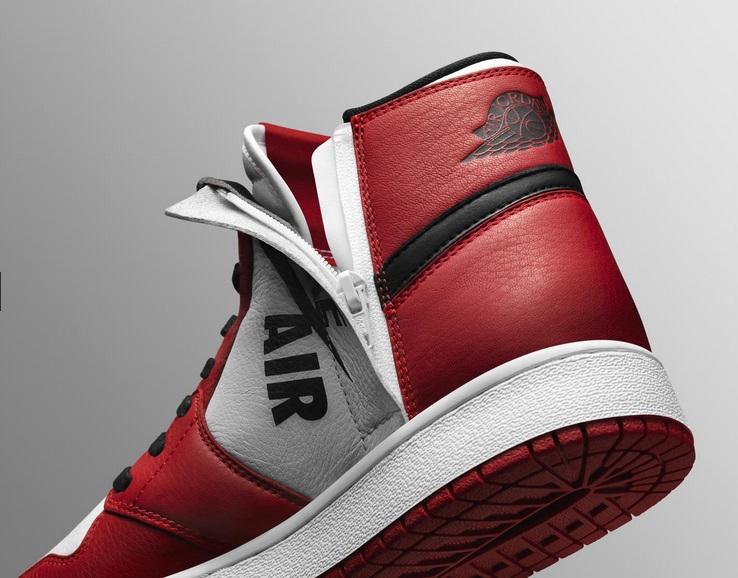 Women's Air Jordan I Icons