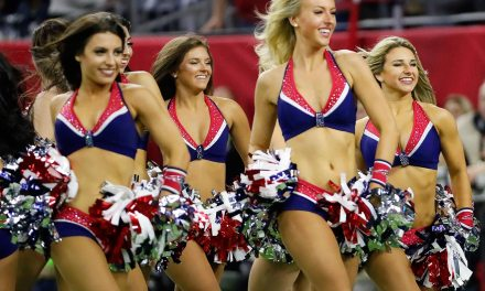 NFL Cheerleaders Say Groping and Sexual Harassment Are Part of the Job