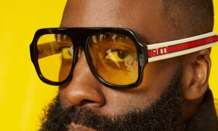James Harden Shows Off His Insane Jewelry Collection