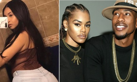 IG Model Who Tristan Thompson Knocked Up Posts Receipts of Her Alleged Affair With Iman Shumpert