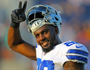 The Cowboys have Released Dez Bryant