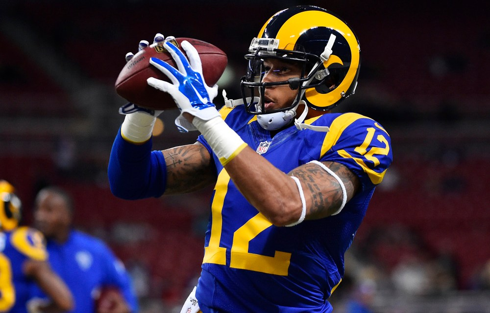 NFL Teams are interested in Signing Stedman Bailey