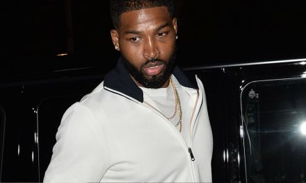 Tristan Thompson Has A Secret House He Uses for His Side Pieces