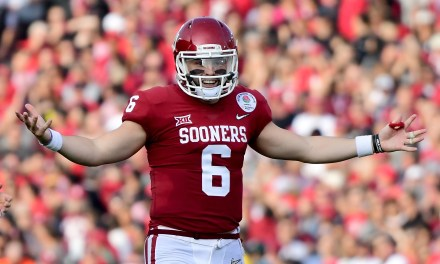 Baker Mayfield to the Jets a Done Deal