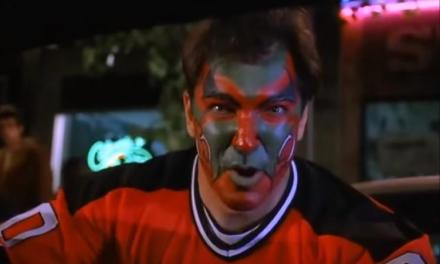 Actor Revives His Seinfeld Character for New Jersey Devils Playoff Game