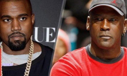 Kanye Says He Makes More Money on Shoes Than Michael Jordan