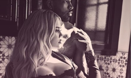 Update on Khloe Kardashian and Tristan Thompson