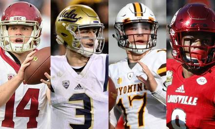 Check Out all the NFL Draft Prospects Walk Up Songs