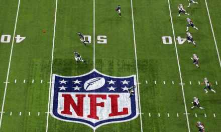 NFL Sticking with Kickoffs For Now
