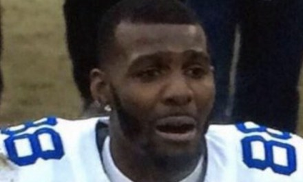 The Real Reason the Cowboys Cut Dez Bryant