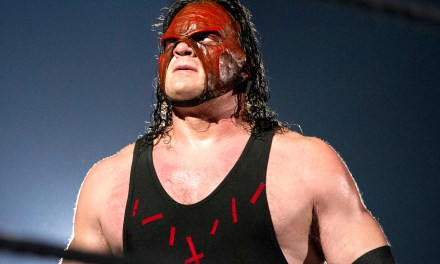 Former WWE Star Kane Wins Mayoral Primary Race in Tennessee