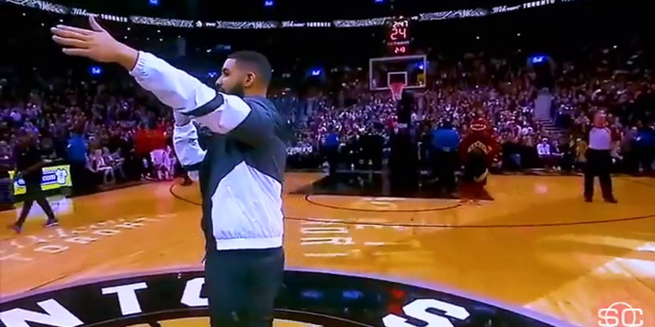 Drake's Special Bond with the Raptors: An inside Look