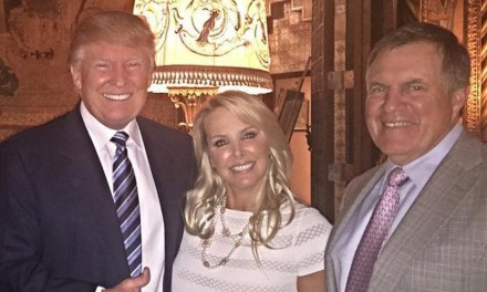 Trump to Appoint Bill Belichick to White House